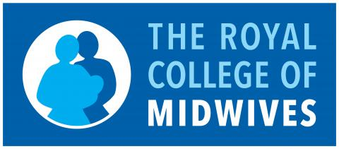 The Royal College of Midwives logo